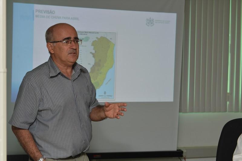cb43a4f1d3 AGERH - Mais de 30 municípios em situação crítica por falta de chuva