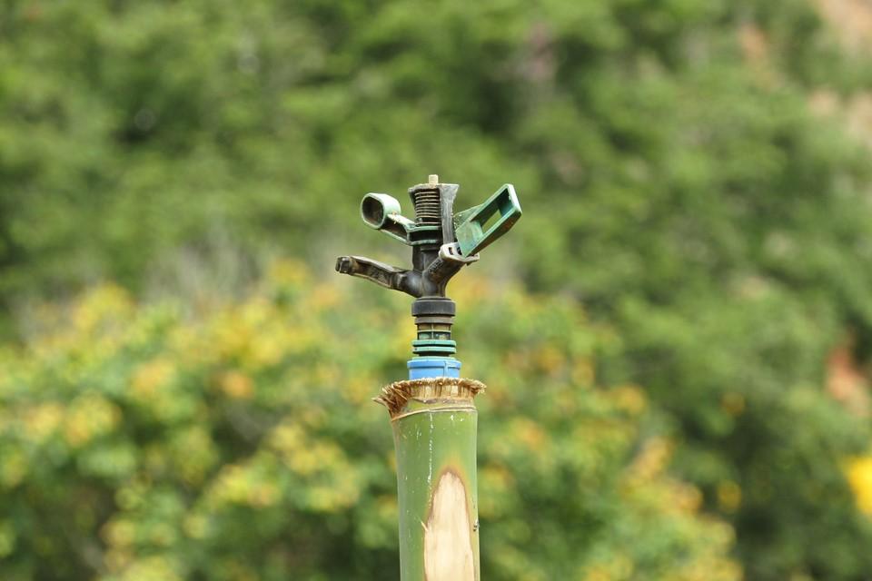 Agerh divulga novos horários para retirada de Certificado de Regularidade para irrigação