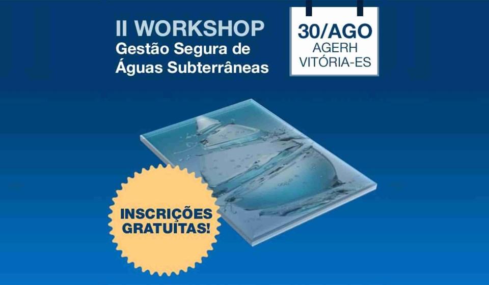 d7ad833225 AGERH - Associação Brasileira de Águas Subterrâneas realiza workshop ...